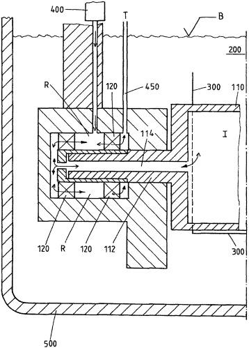 Установка для нанесения покрытия погружением в расплав