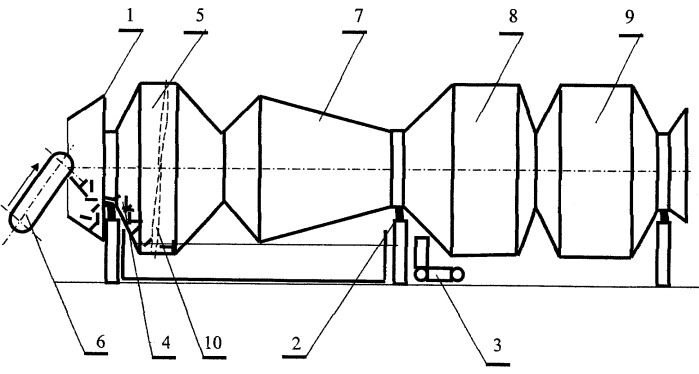 Способ нанесения полимерного защитного покрытия на поверхность патронной гильзы
