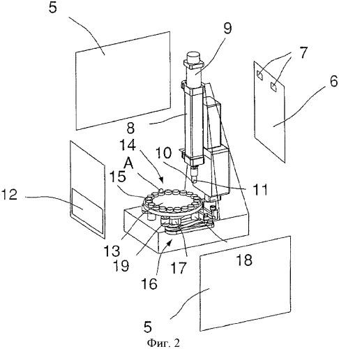 Установка и способ анализа прочности образца восстановимого материала, который содержит железо