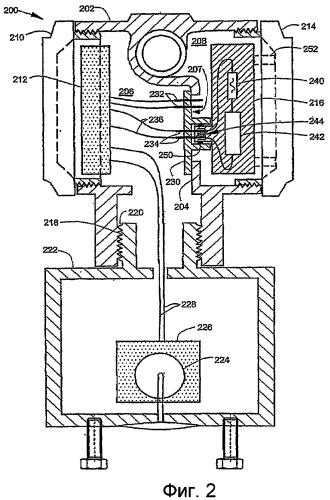 Полевое устройство производственного процесса с энергетически ограниченной батарейной сборкой