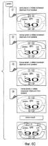 Инструмент для ухода за полостью рта, содержащий взаимодействующий с пользователем дисплей (варианты)