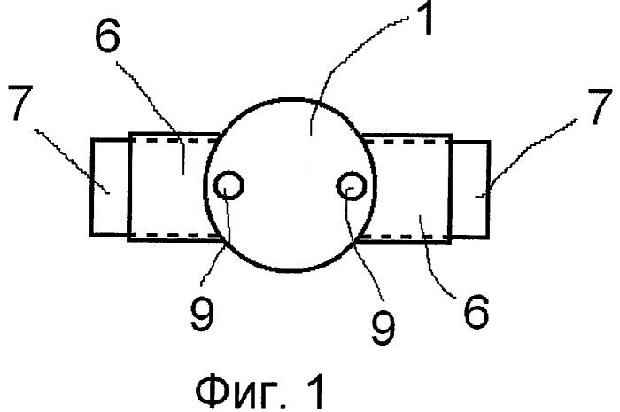 Интракапсулярный стабилизационно-оптический комплекс