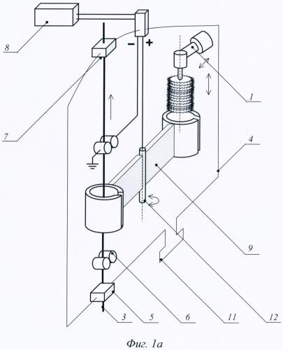 Способ обработки металлического изделия и установка для его реализации