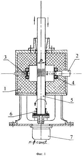 Способ получения длинномерных стержневых изделий с кольцевым выступом