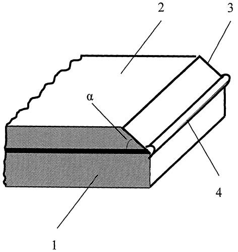 Способ изготовления плакированного металлического листа