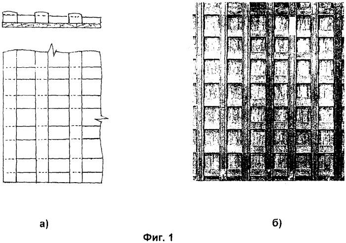 Система стабилизации деревянной основы живописи (варианты)