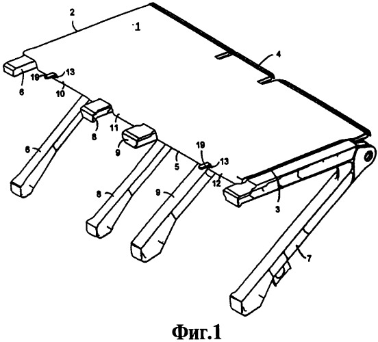 Крыло самолета, панель крыла самолета и самолет