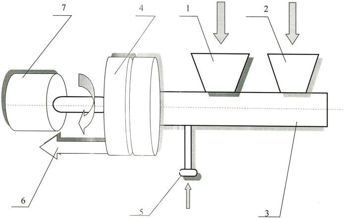 Способ получения пеногипсовой массы путем вакуумирования в кавитационном активаторе-дезинтеграторе