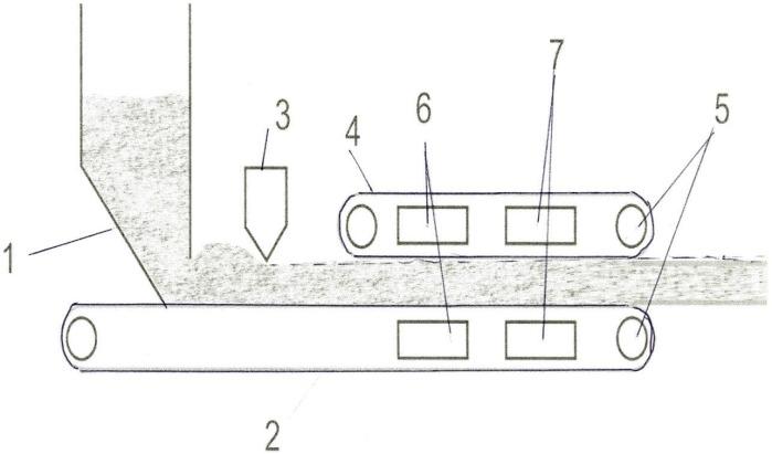 Способ получения теплоизоляционного материала из отходов пенополиэтилена