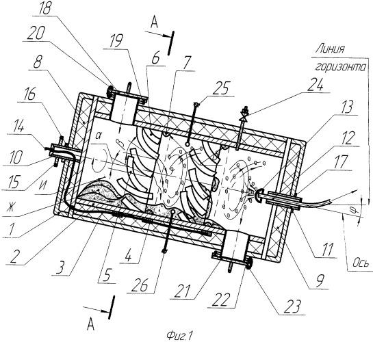 Способ переработки органического сырья в топливные компоненты и устройство для его осуществления