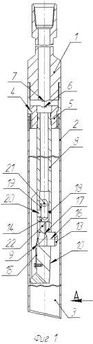Устройство для извлечения клина-отклонителя из скважины