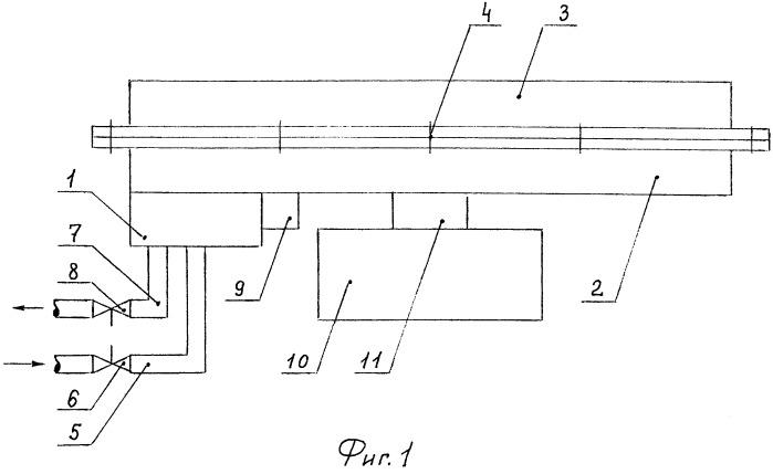 Роторно-поршневой вакуум-насос белашова