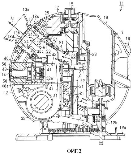 Аэрозольный генератор