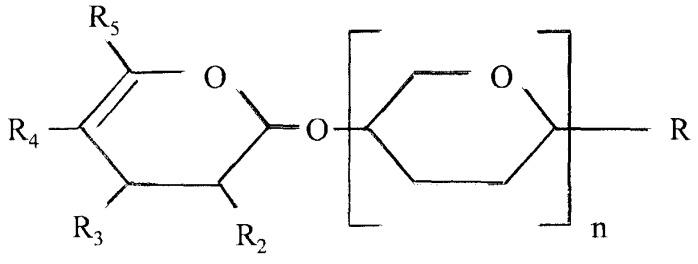 Способ сушки олигосахаридов на основе уроновой кислоты