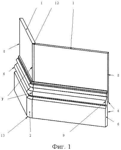 Панель стеновая или мебельная