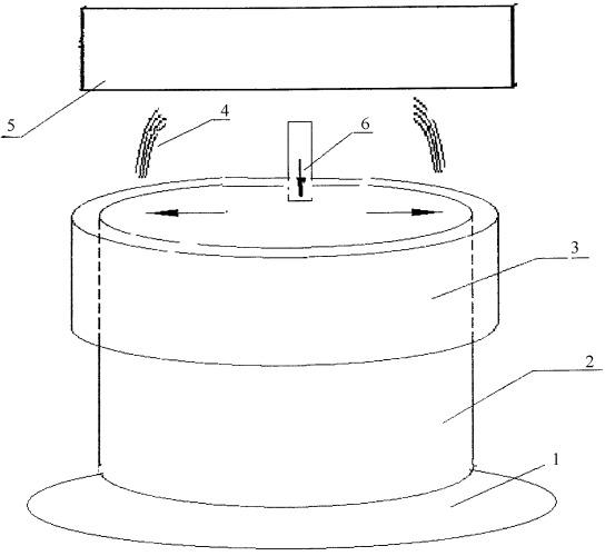 Способ литья плоских и цилиндрических слитков из алюминия и его сплавов