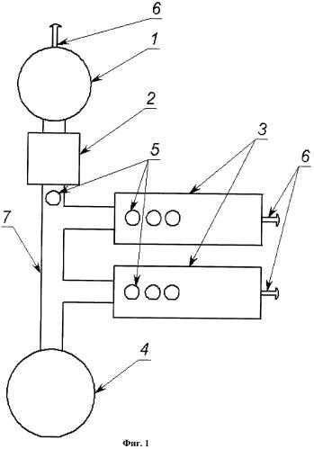 Установка магнитно-импульсного прессования наноразмерных порошков