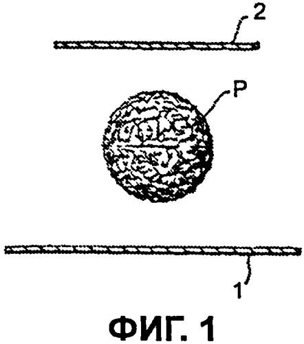 Способ и устройство для упаковывания изделия в обертку из листового материала