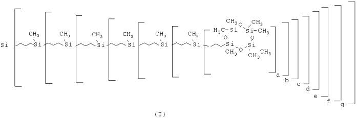 Карбосилан-силоксановые дендримеры