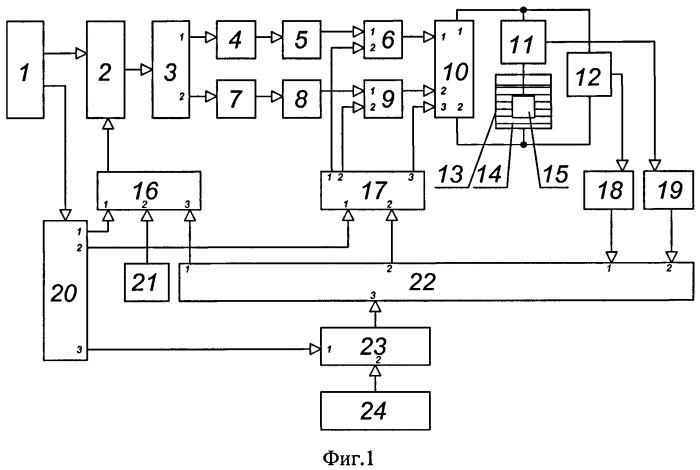Устройство для микродугового оксидирования металлов и их сплавов