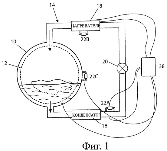 Стиральная машина для химической чистки с инфракрасным газоанализатором