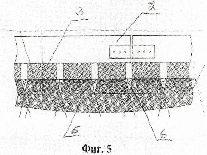 Способ восстановления подбалластного слоя железнодорожного пути