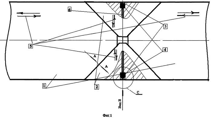 Способ беззазорной компенсации температурных деформаций цементобетонных оснований автодорог