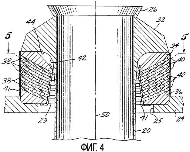 Переходной соединительный узел корпуса платформ типа спар и кессона