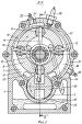 Роторно-лопастной двигатель внутреннего сгорания холодного