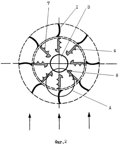 Ветроэнергогенератор