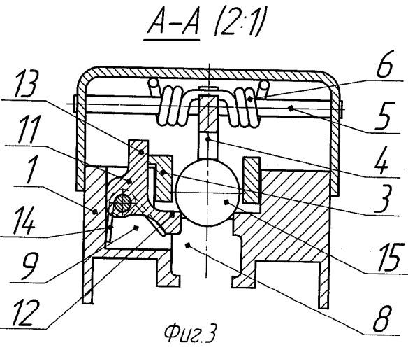 Механизм подачи патронов для автоматического стрелкового оружия с ленточным питанием