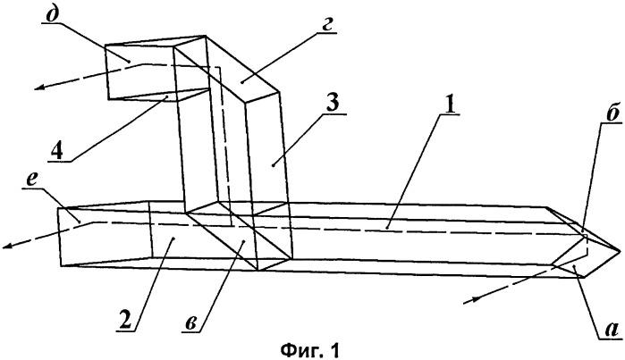Устройство для контроля параллельности оптических осей