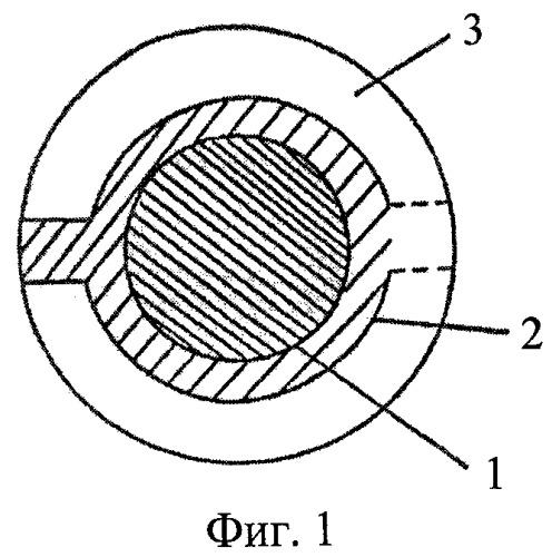 Нанополупроводниковый газовый датчик