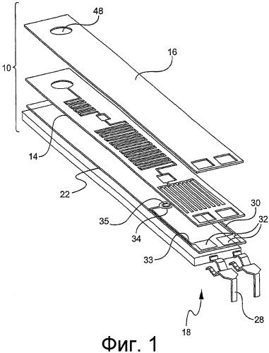 Микрофлюидные устройства и способы их подготовки и применения