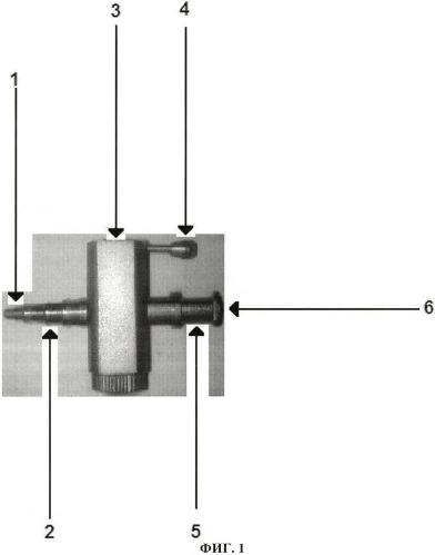 Устройство для выполнения фистулографии у больных с прямокишечными свищами
