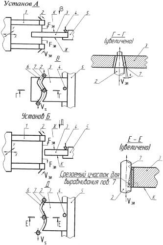 Способ электроэрозионной обработки изделий проволочным электродом-инструментом