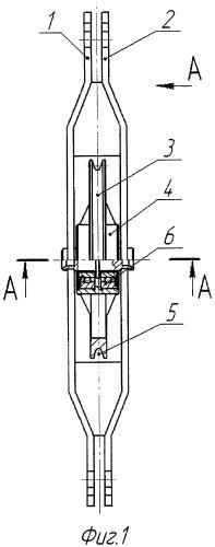 Блок полиспаста для компенсатора контактной сети железных дорог