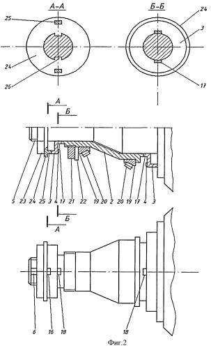 Устройство для автоматического регулирования схождения управляемых колес автомобиля в процессе движения
