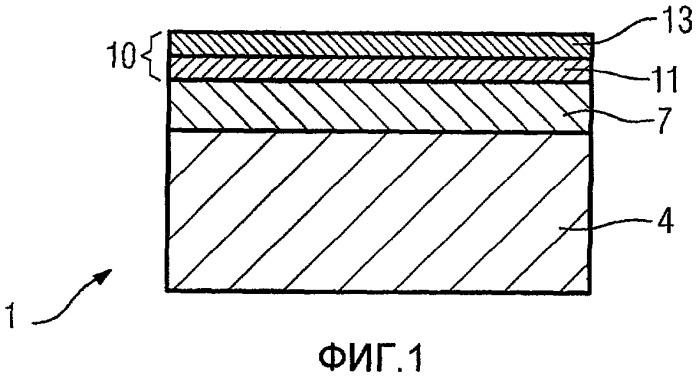 Многослойное термобарьерное покрытие для детали из сплава на основе кобальта или никеля и деталь
