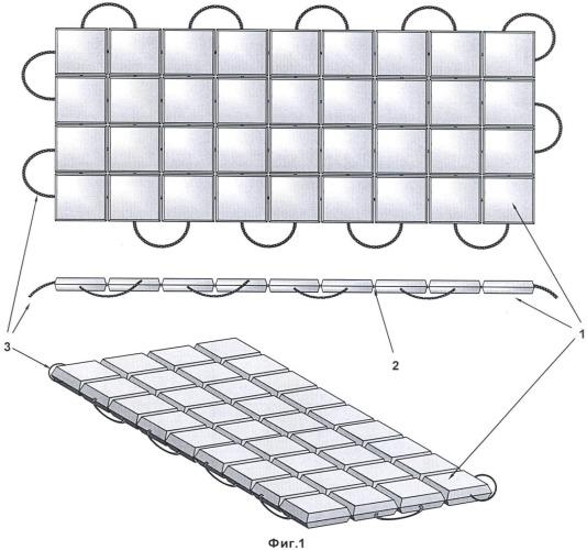 Способ подготовки берегов водоема для укладки гибкого защитного бетонного покрытия