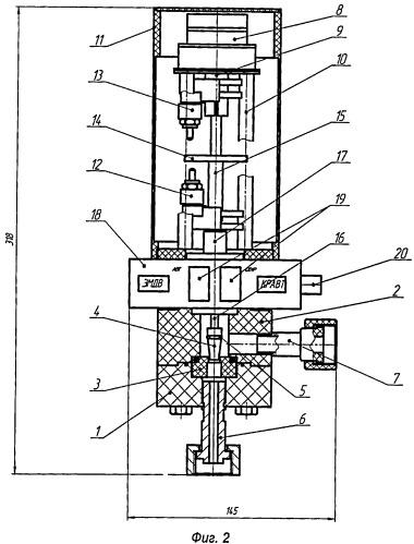 Электрический дозирующий вентиль хлоратора