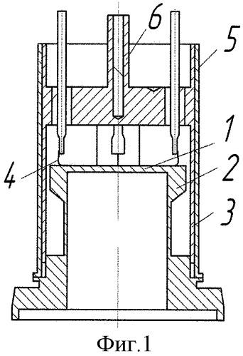 Способ изготовления тонкопленочного датчика давления
