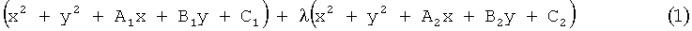 Способ определения координат местоположения источников радиоизлучения