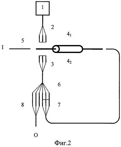 Оптический наноусилитель