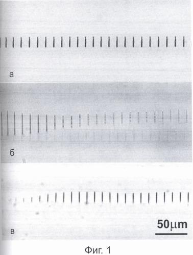 Способ лазерной фрагментации ядра хрусталика