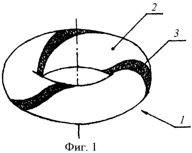Способ обработки жидкой среды, преимущественно барды, и электромагнит для создания структурированного магнитного поля