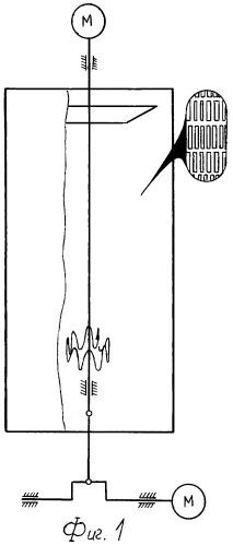Сепаратор барабанно-центробежный