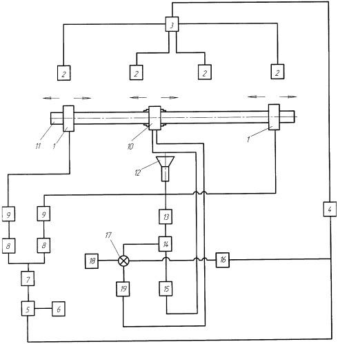 Способ виброобработки маложестких деталей для снижения в них остаточных напряжений