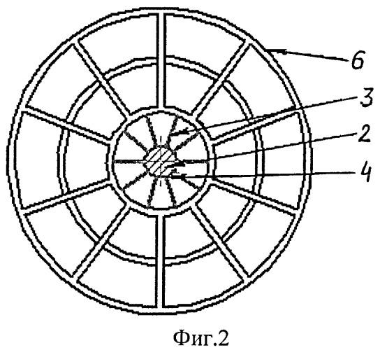 Космическое зеркало и способ его развертывания в космосе (варианты)