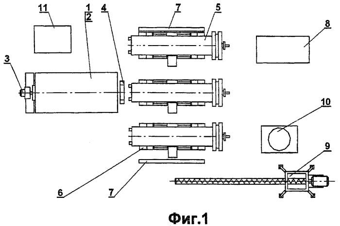 Способ нанесения цинкового покрытия и установка для его осуществления